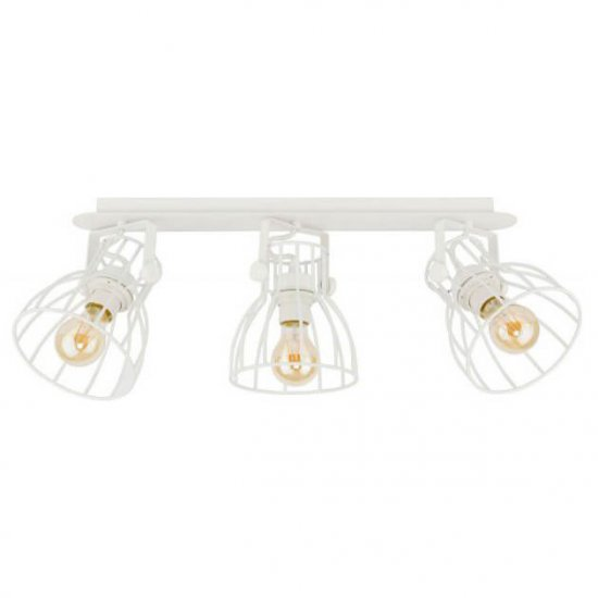 Споты TK Lighting 2118 Alano White ( Польша )