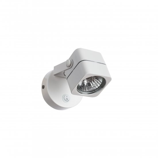 Светильник Arte Lamp Track Lights A1314AP-1WH