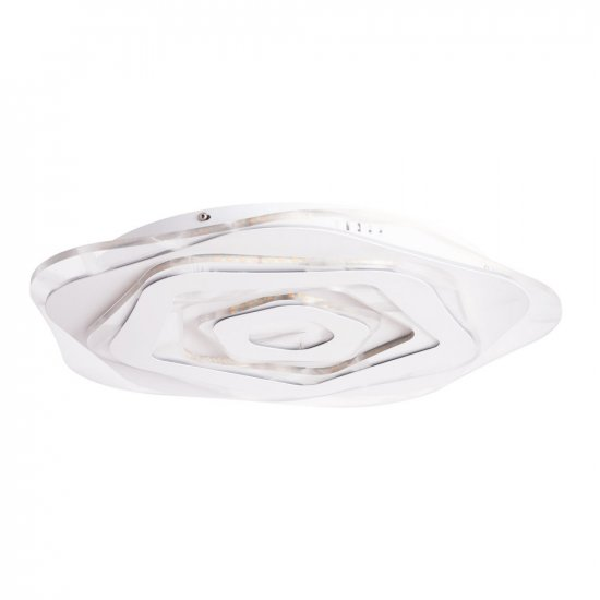Светильник Arte Lamp Multi-Piuma A1398PL-1CL