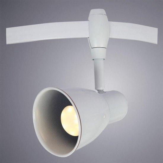 Светильник Arte Lamp A3058 White A3058PL-1WH