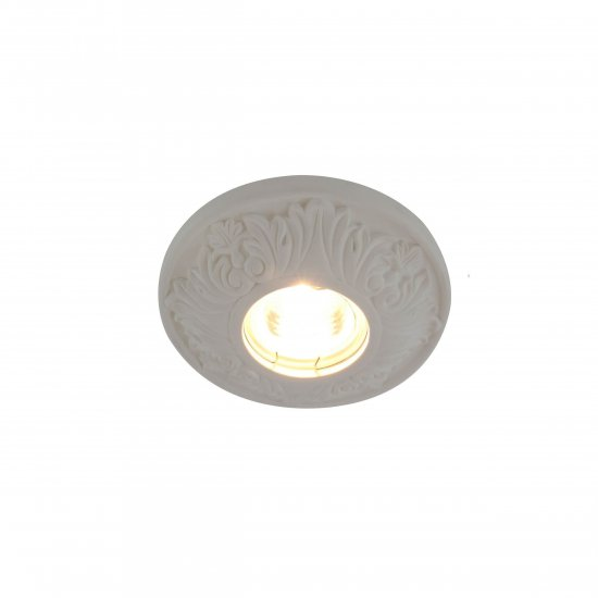 Светильник Arte Lamp CRATERE A5074PL-1WH