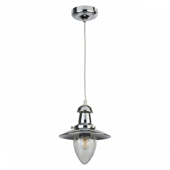 Светильник Arte Lamp Fisherman A5518SP-1CC.6 ( Италия )
