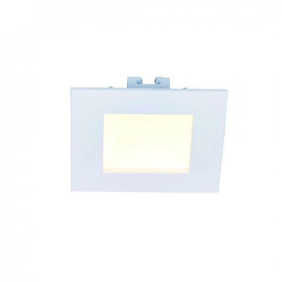 Светильник Arte Lamp RIFLESSIONE A7408PL-1WH