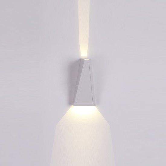 Светильник Crystal lux  CLT 225W WH