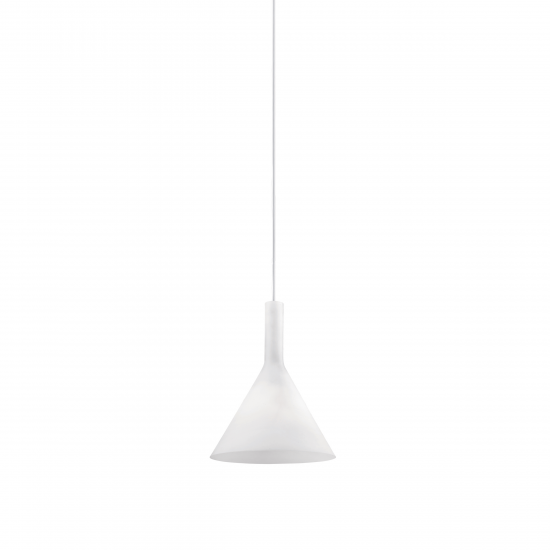 Светильник Ideal Lux COCKTAIL SP1 SMALL BIANCO.39 ( Италия )