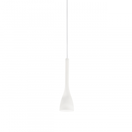 Светильник Ideal Lux FLUT SP1 SMALL BIANCO