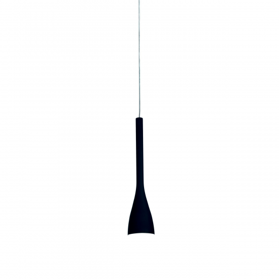 Светильник Ideal Lux FLUT SP1 SMALL NERO