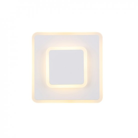 Светильник Crystal lux CLT 224W250S WH