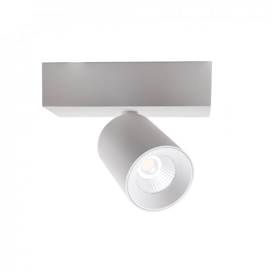 Светильник Crystal lux CLT 018W1 WH