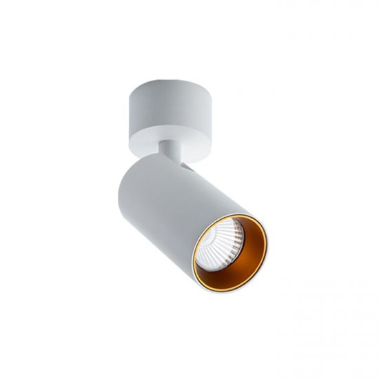 Светильник Italline  SD 3043 white+RING for 10W