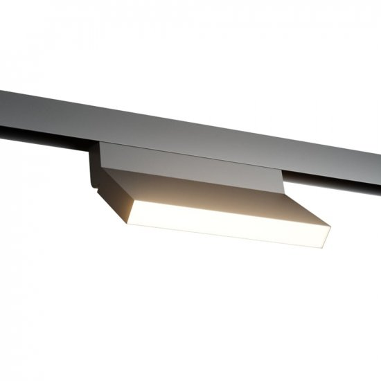 Светильник Quest Light Way out 34/6W-3000K Black
