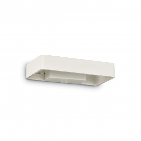 Светильник Ideal Lux ZED AP1 SQUARE BIANCO